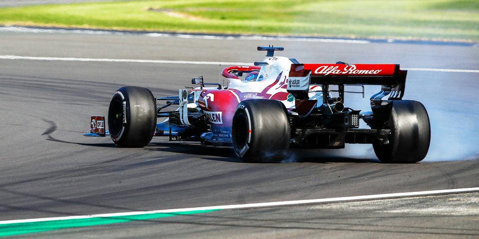 Квалификация Гран-при России может быть перенесена на воскресенье