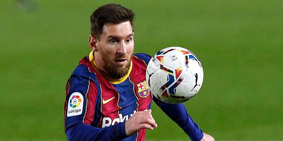 Игорь Ледяхов: «Не вижу в «Барселоне» никого, кто может хотя бы приблизиться к уровню Месси»