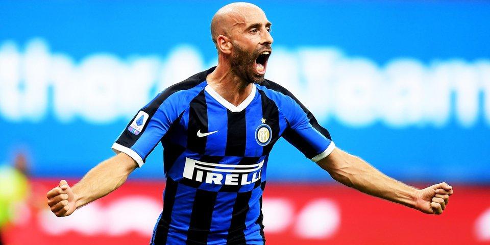 Борха Валеро сыграет за команду 6-го итальянского дивизиона