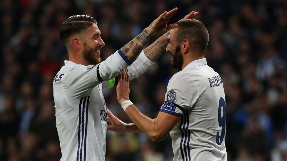 «Реал» стал чемпионом Испании спустя пять лет