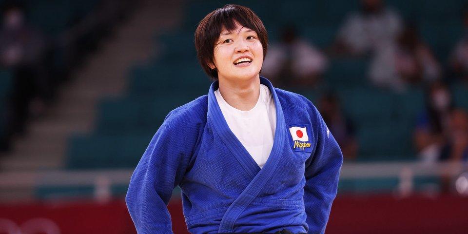 Японская дзюдоистка Араи стала олимпийской чемпионкой