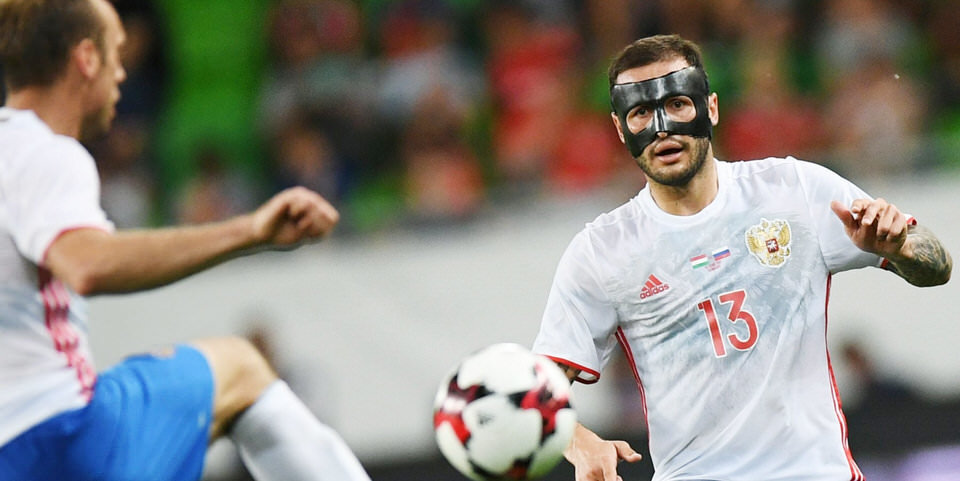 Чего ждать от сборной России на Кубке Конфедераций? Объясняет Георгий Черданцев
