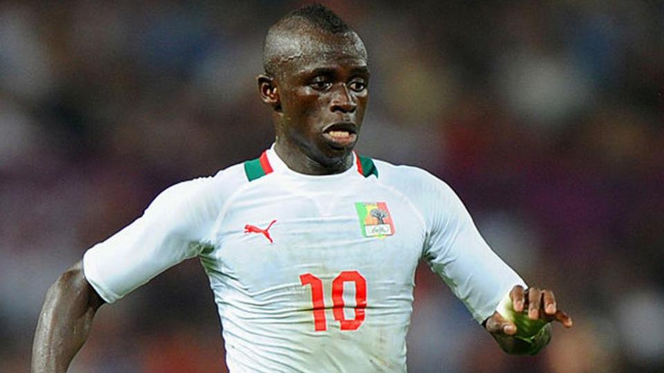 Садио Мане: «Горжусь, что японцы выделяют меня в сборной Сенегала»