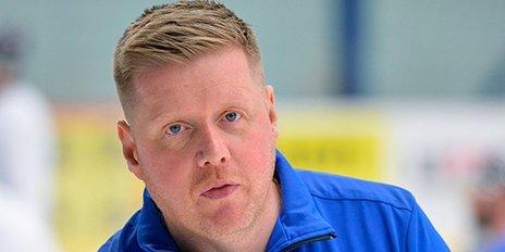 Главный тренер сборной Великобритании — о матче с Россией: «Мы будем играть, а не просить автографы»