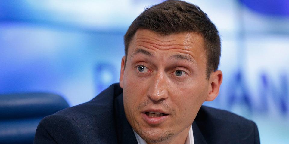 Шаповалова желает, чтобы положительное решение полыжникамРФ было принято скорее