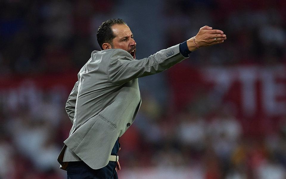 Главный тренер «Севильи» подверг критике систему VAR