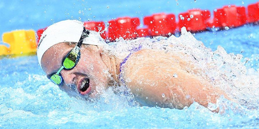 Светлана Чимрова: «Олимпиада сложилась для меня неплохо»