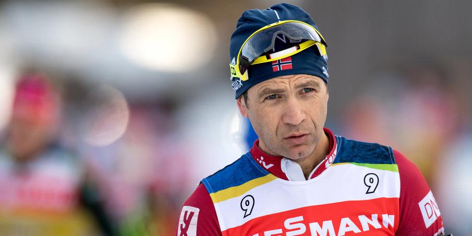 Уле Эйнар Бьорндален — о борьбе с допингом: «Не понимаю, почему ВАДА не применяет более жесткие меры»