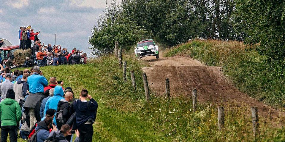 «Ралли Польша» покинет чемпионат WRC в сезоне-2018 из-за неприемлемого поведения болельщиков