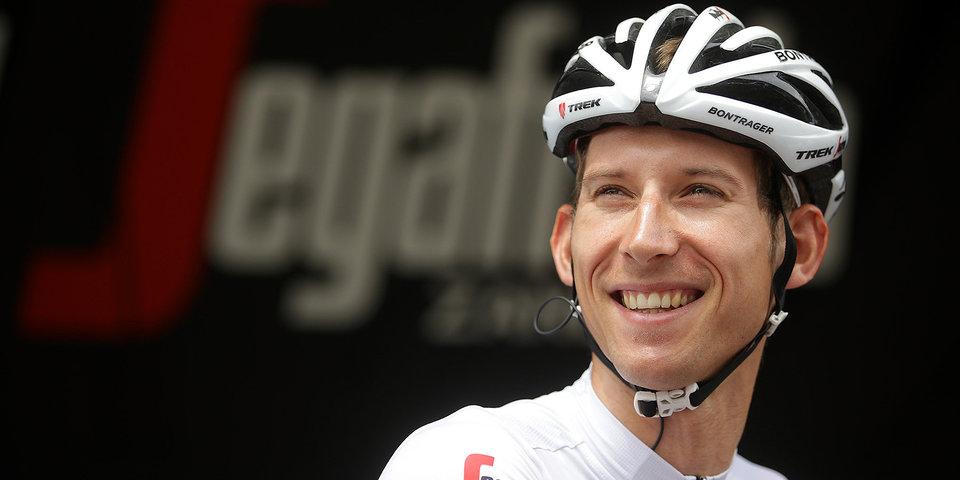 Голландец Моллема выиграл 15-й этап «Тур де Франс»