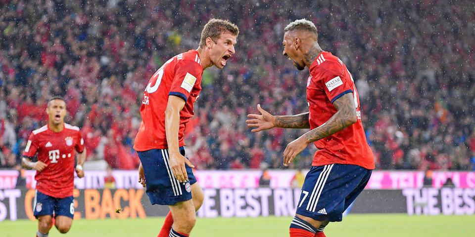 Юлиан Нагельсманн: «В целом «Бавария» победила заслуженно»