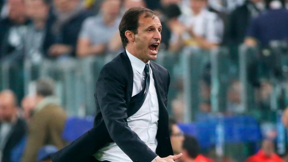 Массимилиано Аллегри: «Поражение в матче с «Торино» было бы незаслуженным»