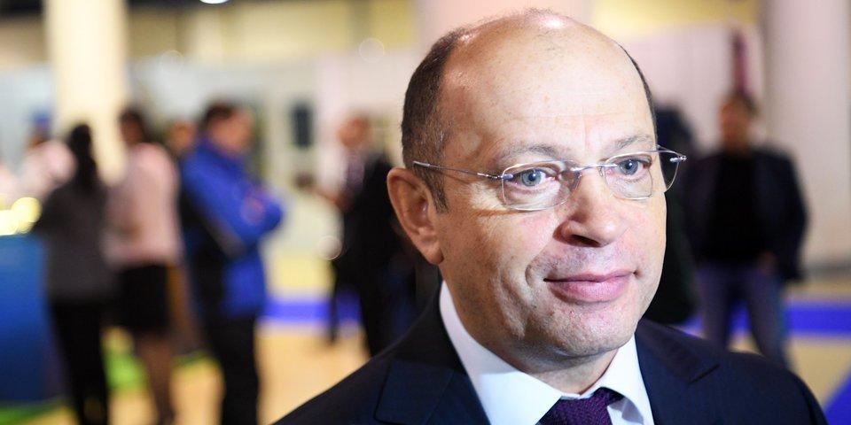 Юрий Белоус — об отставке Прядкина: «14 лет — достаточный срок, чтобы пришли люди с новыми идеями»