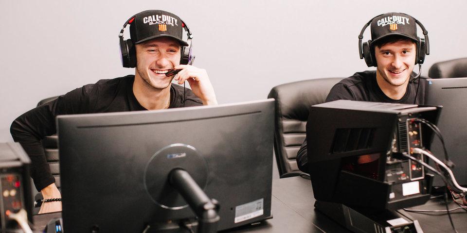 Антон Миранчук: «Было бы круто поиграть в Call of Duty вместе с фанатами»