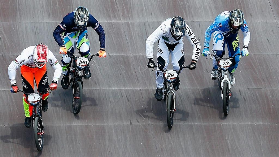 Российская велогонщица из-за травмы пропустит первый этап Кубка мира