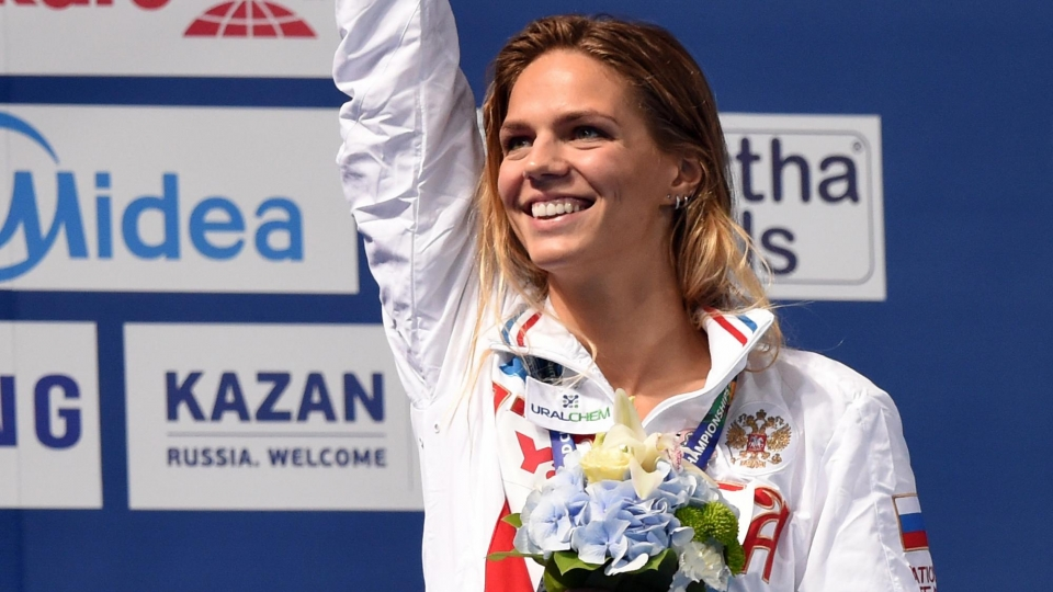 Ефимова и Рылов – в составе сборной России на чемпионат Европы