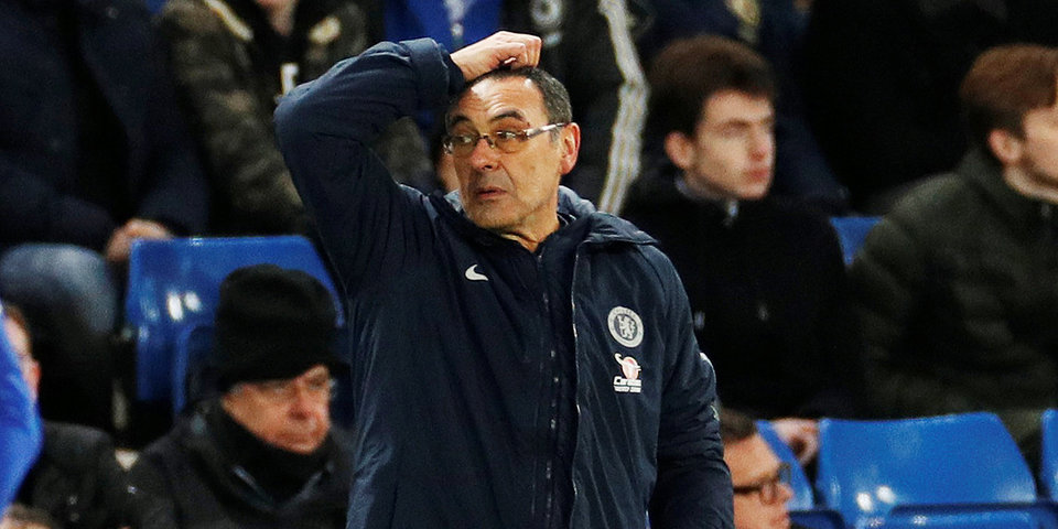 «Челси» обжалует в CAS решение ФИФА о запрете на регистрацию новых игроков