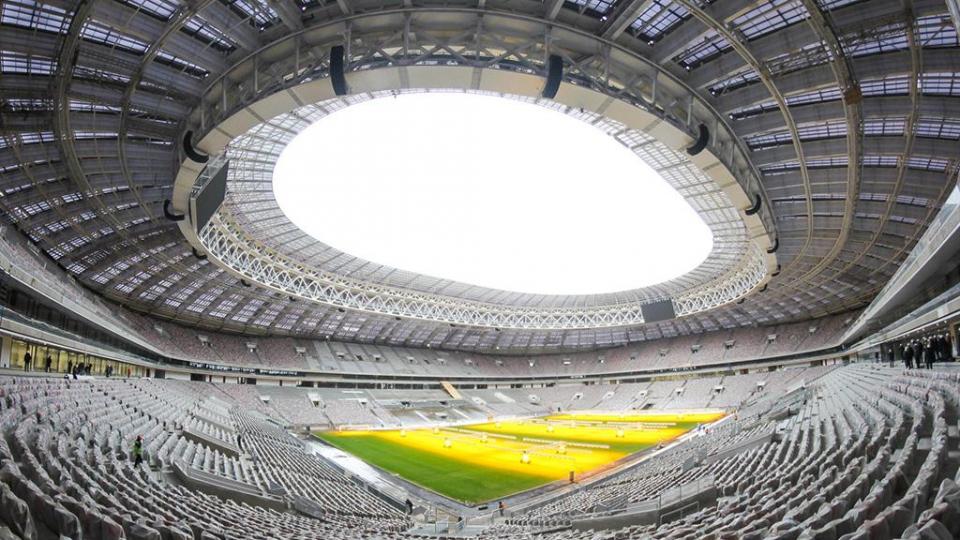 Сергей Собянин: «ФИФА оценивает «Лужники» как стадион номер один в мире»