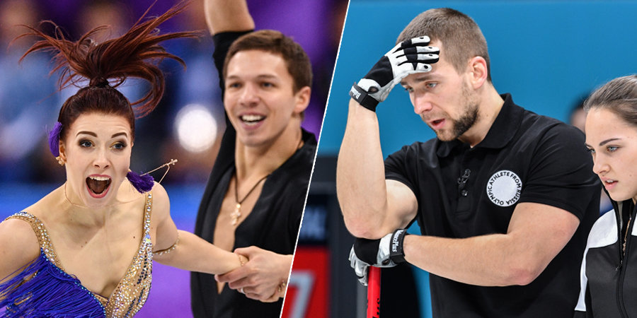 Допинг-проба Крушельницкого, Боброва и Соловьев – шестые после короткого танца. Как это было