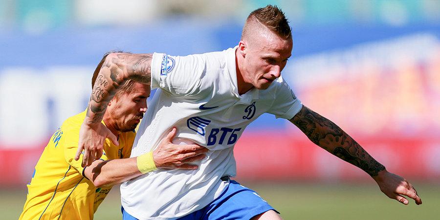 Экс-защитник «МЮ» и московского «Динамо» Бюттнер стал игроком «Валвейка»