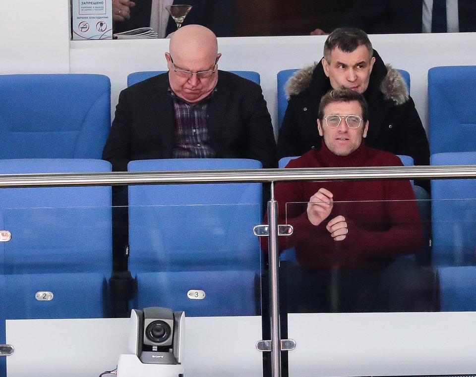 Массимо Каррера: «Мне известно, что Россия выиграла Олимпиаду. Для меня это важнее, чем понимание правил хоккея»