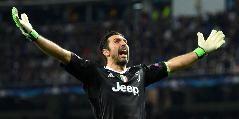 Буффон и Тотти могут занять посты в Итальянской федерации футбола