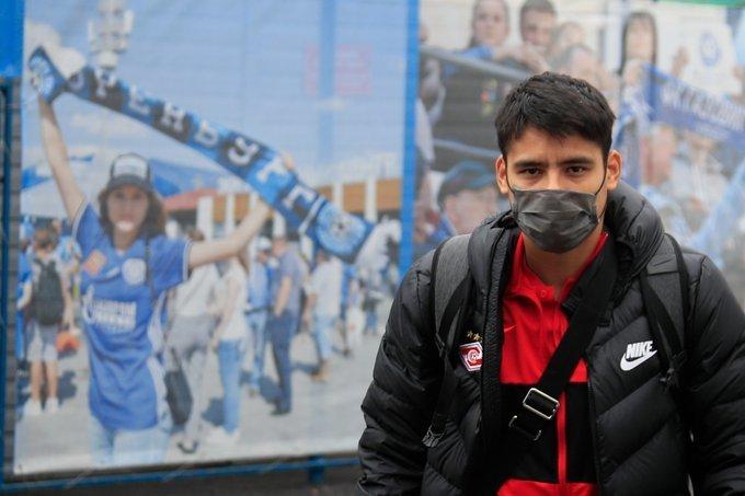 СМИ: «Спартак» провел тренировку, несмотря на пандемию коронавируса