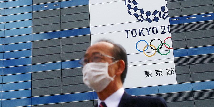 Олимпиаду в Токио перенесут на два года. Это лишь вопрос времени