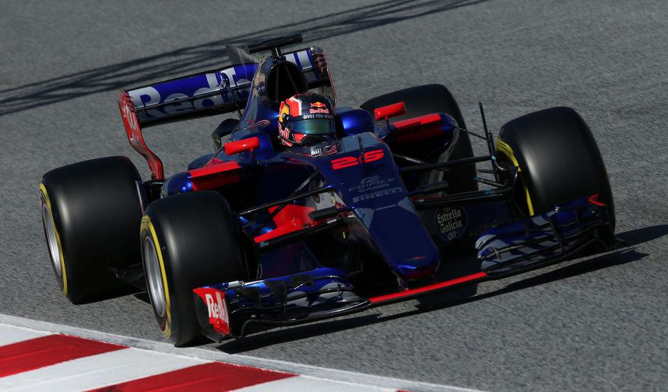 «Хонда» ждет побед в «Формуле-1» нынешним летом