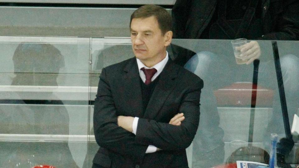 Суперсерия Россия - Канада завершилась поражением команды Брагина