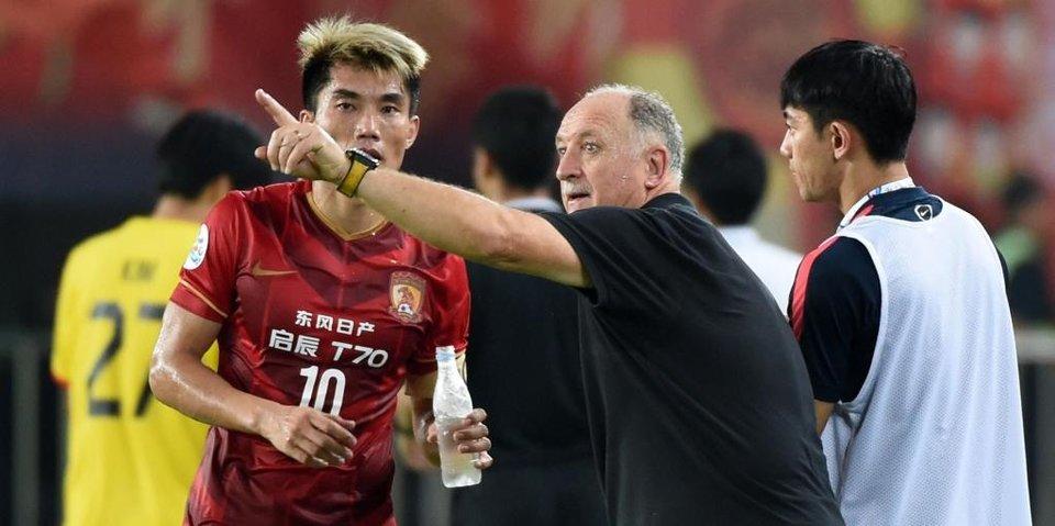 5 самых резонансных клубов Китая. Кто за них платит?