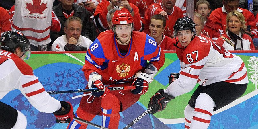 НХЛ может провести Кубок мира вместо Матча звезд. К чему это приведет?
