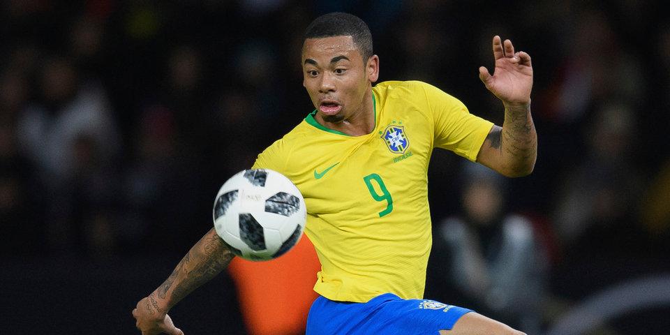Бразилия и Перу назвали составы на финал Кубка Америки