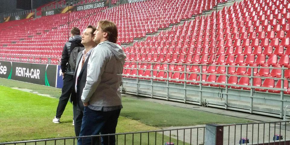 Дмитрий Булыкин: «У «Локомотива» неплохие шансы против «Копенгагена»