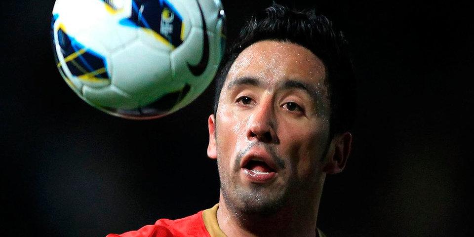 Бывший форвард «Спартака» предпочел чемпионат Чили возвращению в РФПЛ