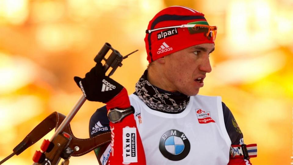 Логинов уверенно взял золото в пасьюте, Гараничев прорвался на пьедестал с 17-го места