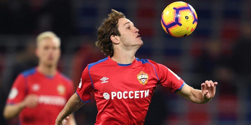 На матч ЦСКА – «Рома» продано более 60 тысяч билетов
