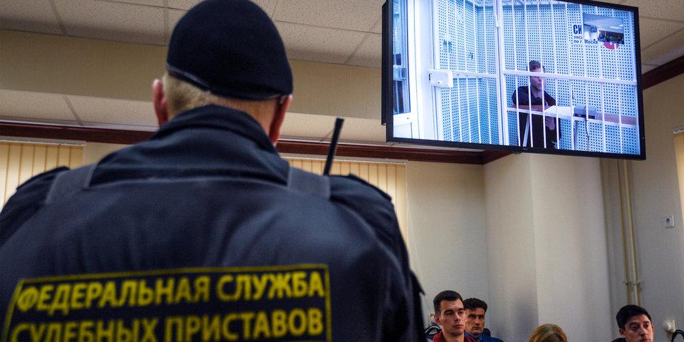 Заседание суда по делу о продлении ареста Кокорина и Мамаева назначено на 5 декабря