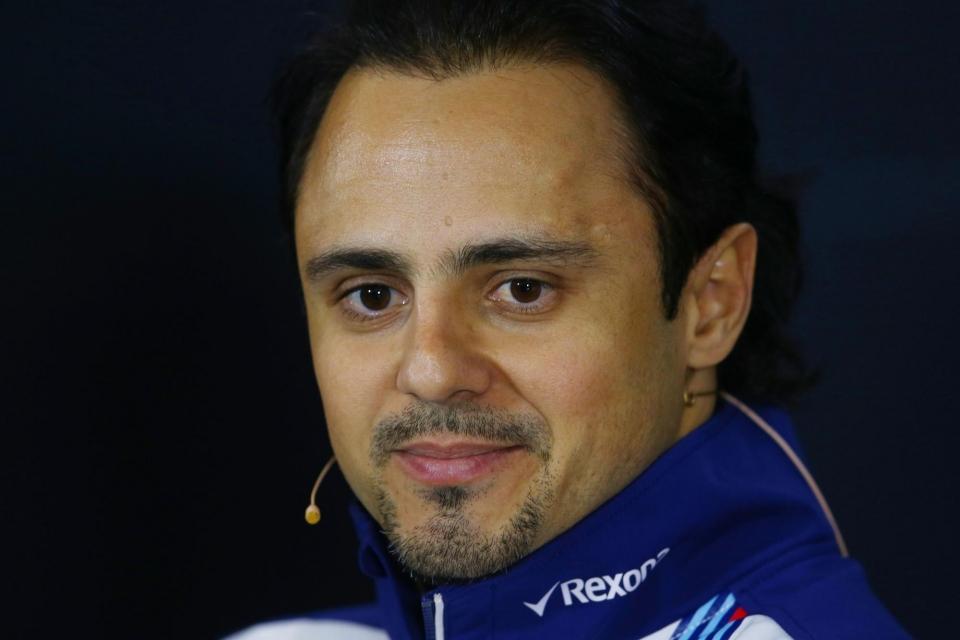 Масса посоветовал Алонсо уйти из «Макларена» или из «Ф-1»