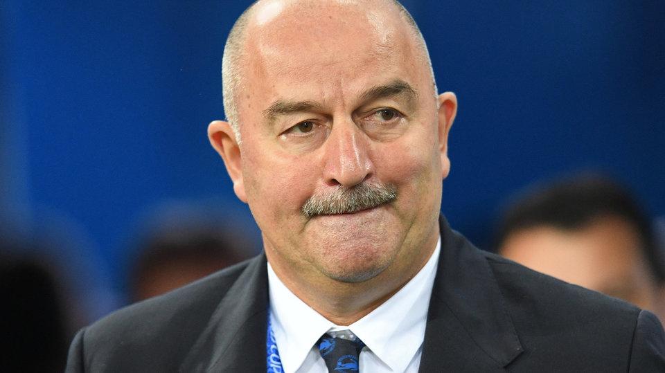 Черчесов назвал приоритетную задачу сборной России