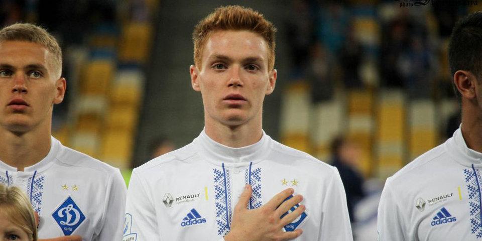 Цыганков и Матвиенко попали в команду недели FIFA 19