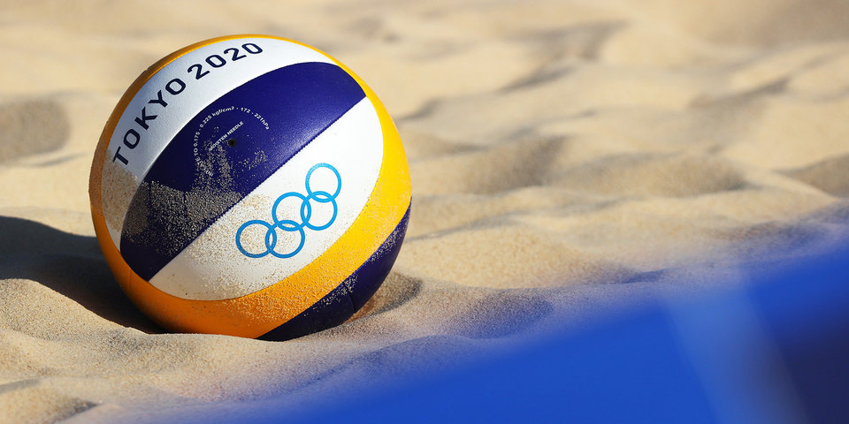 Семенов и Лешуков победили австралийцев на Олимпиаде в Токио