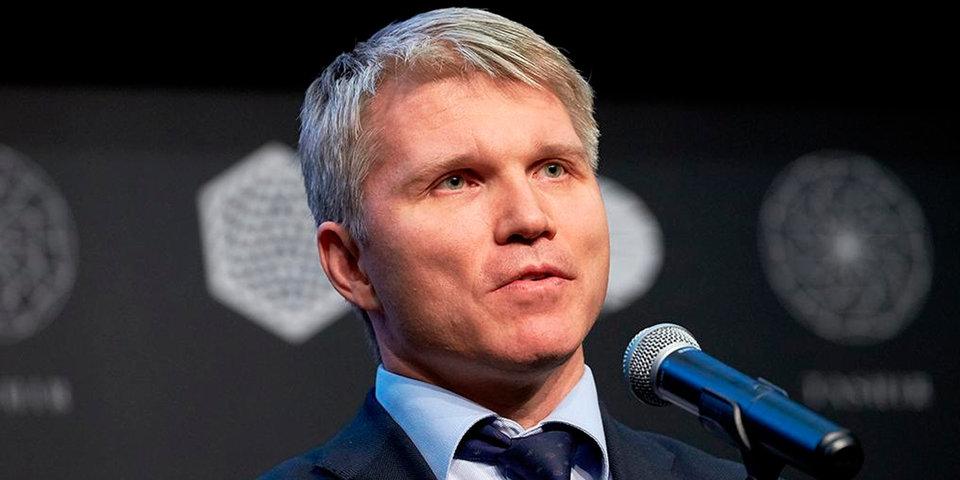 Сборная России выиграла чемпионат Европы среди игроков с ЦП