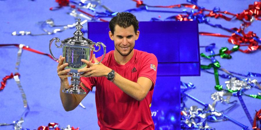 Обидчик Медведева Тим стал победителем US Open