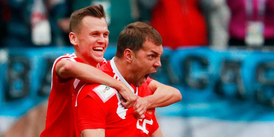 Денис Черышев: «Если бы прошли Хорватию на ЧМ, то вполне могли бы обыграть англичан»
