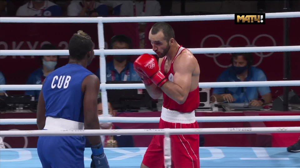 Наш чемпион Токио-2020 раскритиковал судейство боя Гаджимагомедова и Ла Круса. Вот этот финал полностью (Видео)