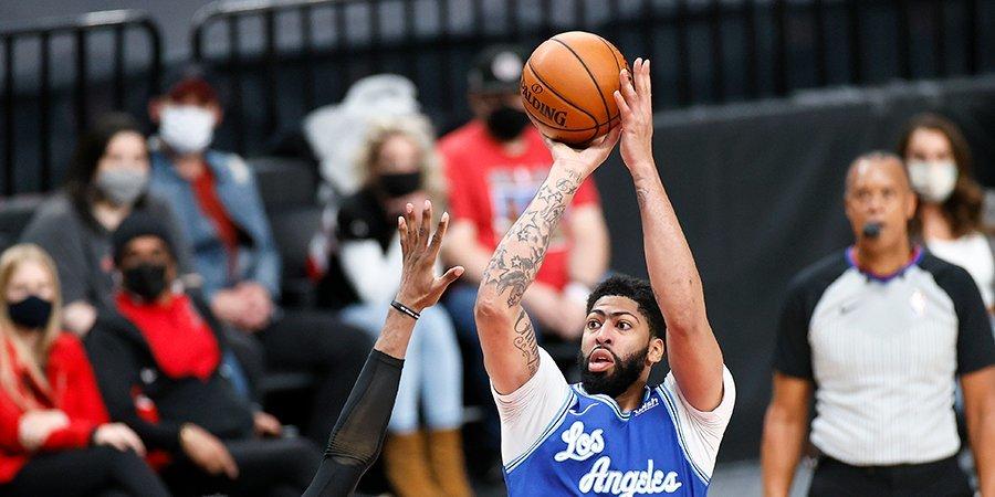 НБА справилась с коронавирусом и спасла сезон. Это пример всем остальным лигам