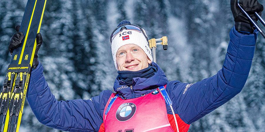 Йоханнес Бе: «Россия думала о том, чтобы ввести норвежскую систему подготовки спортсменов? Ну надо же!»