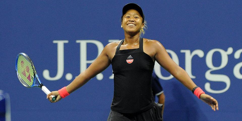 Победительница US Open-2018 проиграла в финале домашнего турнира