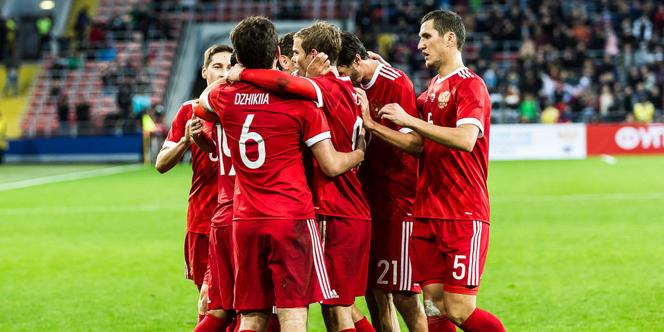 Россия, Бразилия и Аргентина будут в первой корзине при жеребьёвке финального турнира ЧМ-2018
